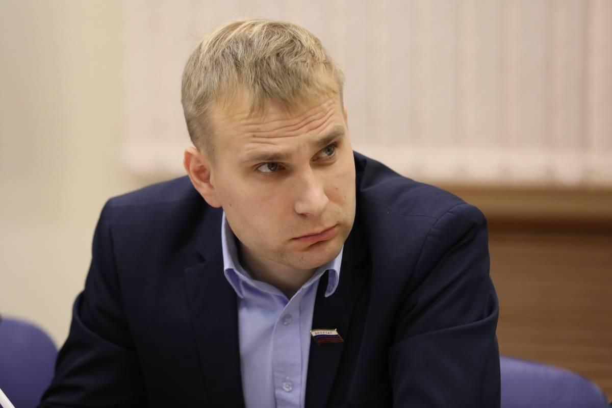 Депутат Облсобрания Андрей Берденников рассказал, какой документ следует знать дачникам