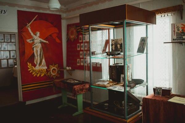 В Поморье стартует региональный этап конкурса на лучший школьный музей памяти Великой Отечественной войны