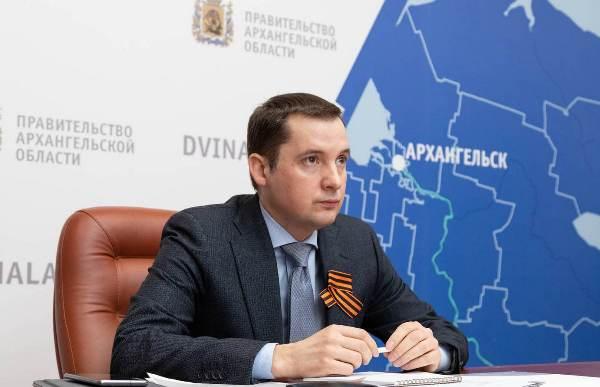 Александр Цыбульский: «Архангельское реготделение Партии неформально подходит к своей работе»